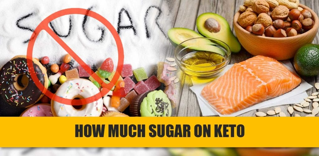 How-Much-Sugar-on-Keto