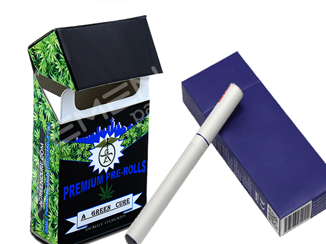 Cigarette Packaging Manufacturer