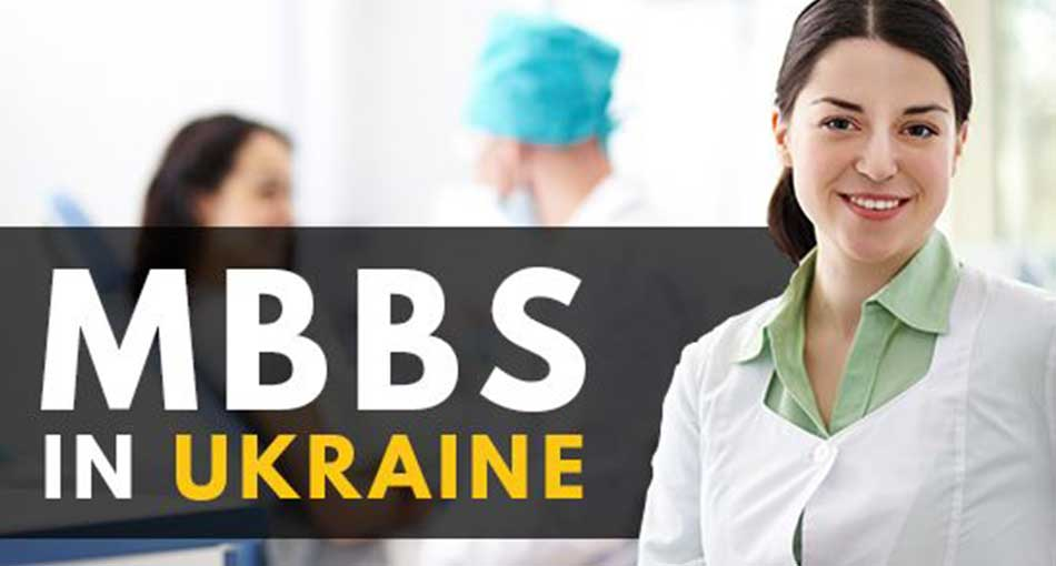 MBBS ukraine India